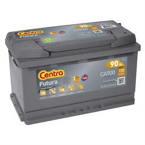Аккумуляторы CENTRA CA900