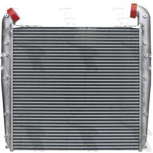 Охладитель воздуха промежуточный scania 4 series FRIGAIR 07223001