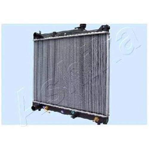 Радиатор двигателя SUZUKI VITARA ASHIKA RDA143034