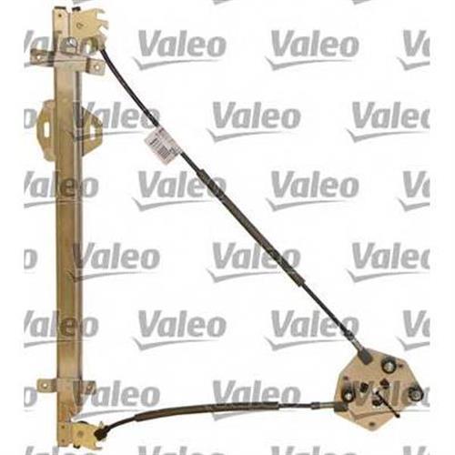 Стеклоподъемник левый электрический без мотора DAF CF VALEO 851158