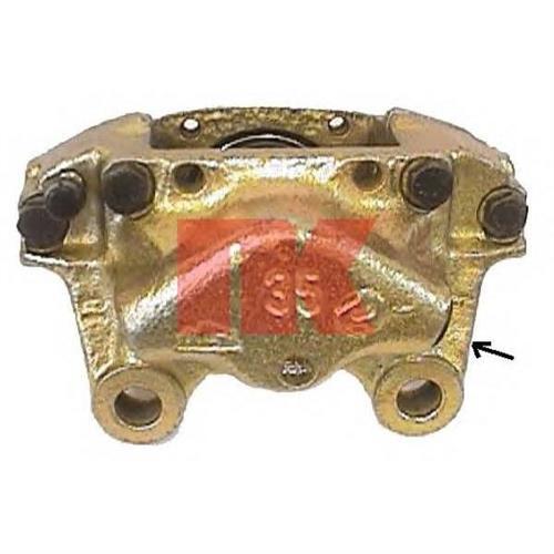 Суппорт тормозной NK 2136120