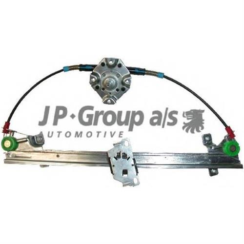 Подъемное устройство для окон JP GROUP 1288100170