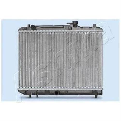 Радиатор двигателя BALENO ASHIKA RDA143008
