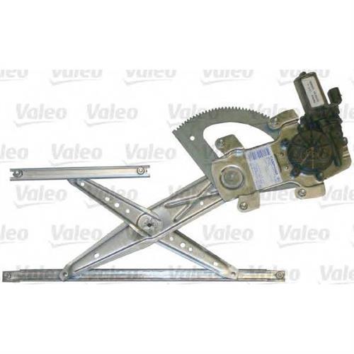 Механизм стеклоподъемный VALEO 850410