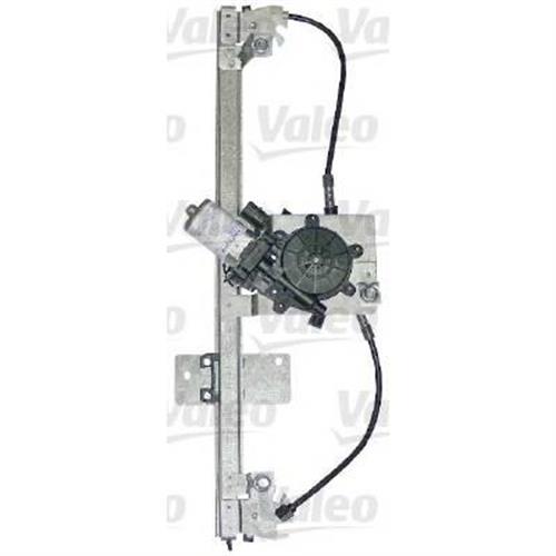[6001547149] стеклоподъемник электр.пер.л. Renault Logan 04 VALEO 850652
