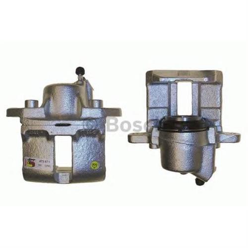 Тормозные суппорта bosch BOSCH 0986473671