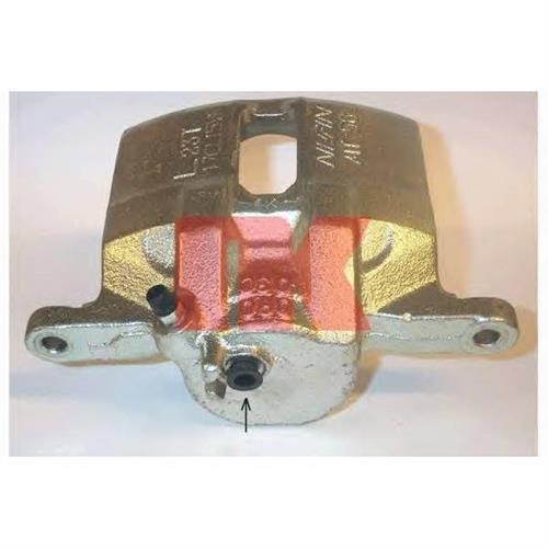 Суппорт тормозной NK 2126115