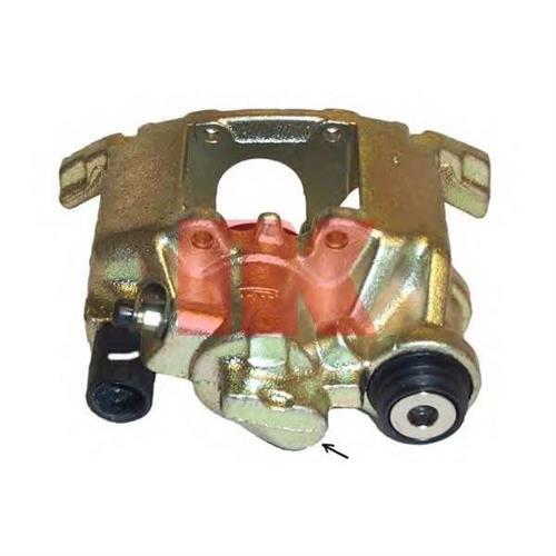 Суппорт тормозной NK 2133132