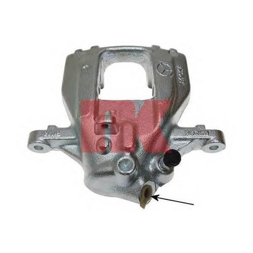 Суппорт задний правый / для Mercedes-Benz Sprinter VW Crafter 06 NK 2133236