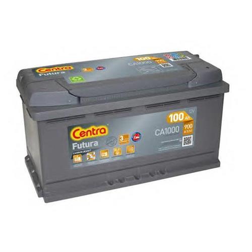 Аккумуляторы CENTRA CA1000