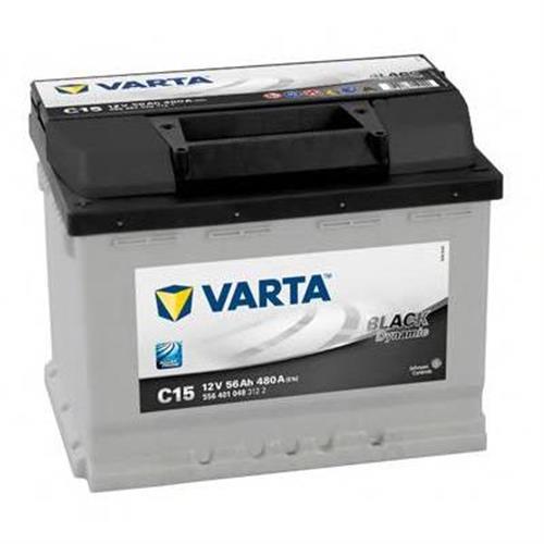 Аккумуляторы VARTA 5564010483122