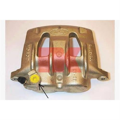 Суппорт тормозной NK 2125143