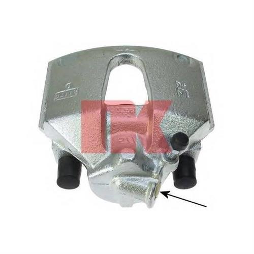 Суппорт тормозной NK 2125166