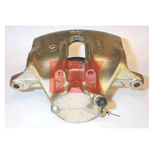 Суппорт тормозной NK 213339