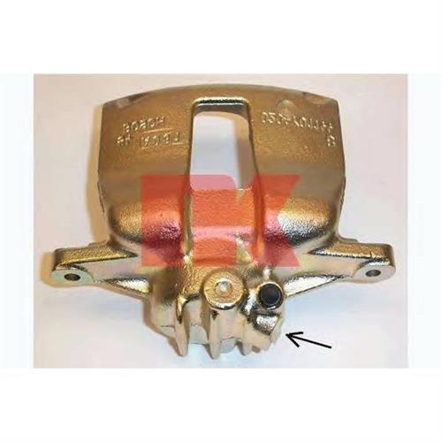 Суппорт тормозной NK 213748
