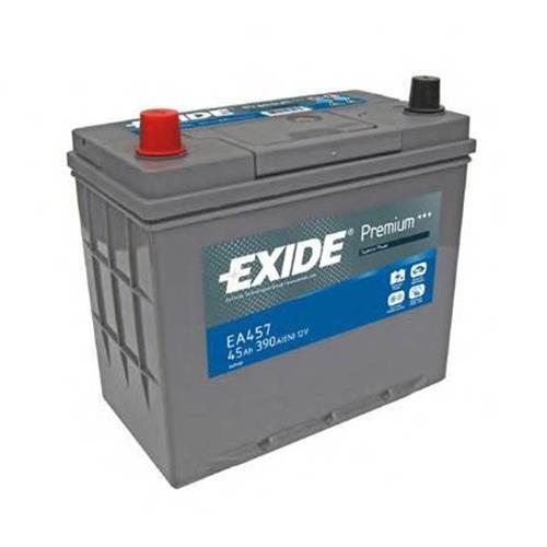 Аккумуляторы EXIDE EA457