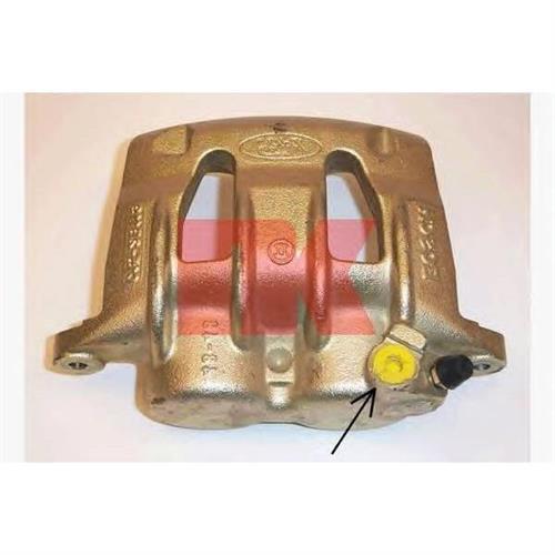 Суппорт тормозной NK 2125144