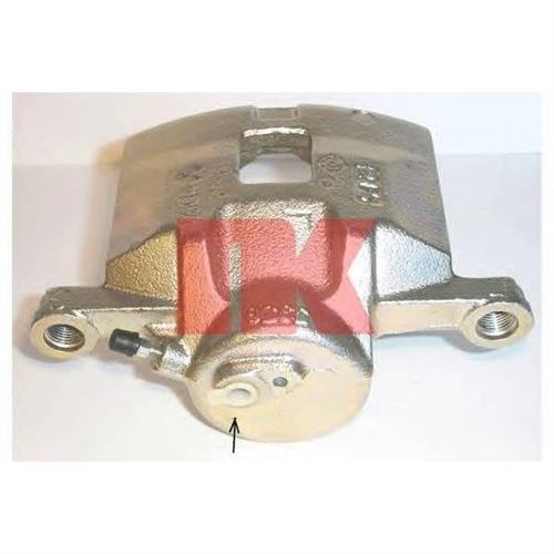 [542248] суппорт тормозной пер. прав. Opel Frontera/Monterei 95-99 d60.2 NK 2136206