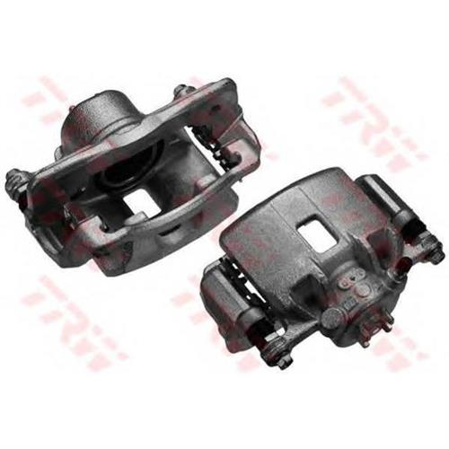 Суппорт тормозной передний левый Honda Civic 1.3/1.4/1.6/1.7i 01-05 TRW BHW410