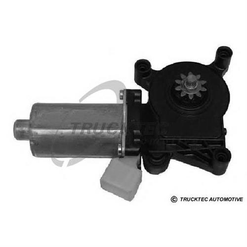 Двигатель стеклоподъёмника для Mercedes-Benz W202 210 прав. TRUCKTEC AUTOMOTIVE 0258047