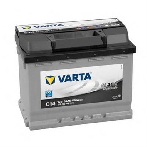 Аккумуляторы VARTA 5564000483122