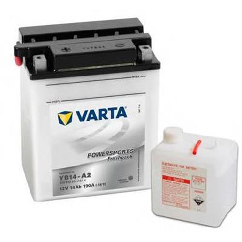 Аккумуляторы VARTA 514012014A514