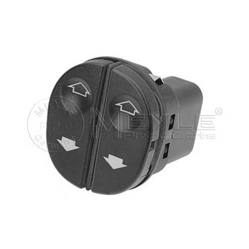 Кнопка стеклоподъемника переднего левого Ford Fiesta 1.25-2.0/Fusion 1.25-1.6 01 MEYLE 7148910001