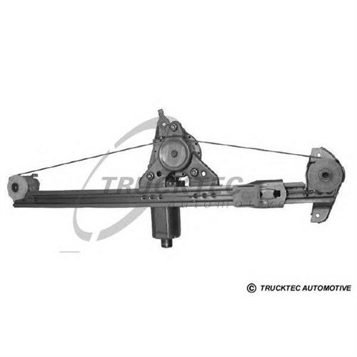 Подъемное устройство для окон TRUCKTEC AUTOMOTIVE 0254013