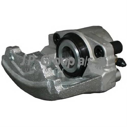 Суппорт тормозной передний правый ATE d57 Opel Vectra C/Signum 02 JP GROUP 1261900180