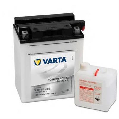 Аккумуляторы VARTA 514013014A514
