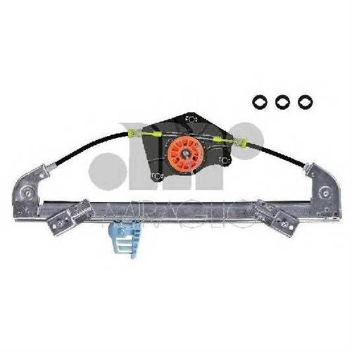 Стеклоподъемник задний правый электр AR159 (без мотора) MIRAGLIO 30/1144