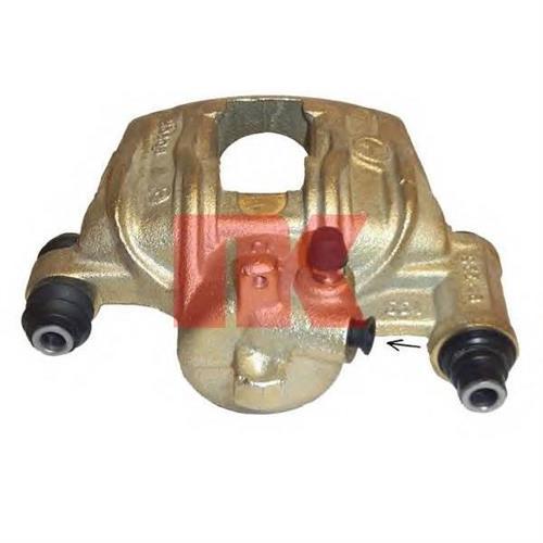 Суппорт тормозной NK 2133162
