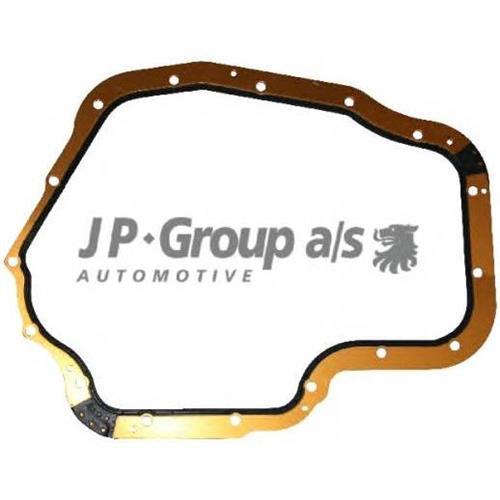 Прокладка поддона картера двигателя JP GROUP 1219400700
