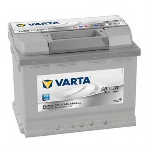 Аккумуляторы VARTA 5634010613162