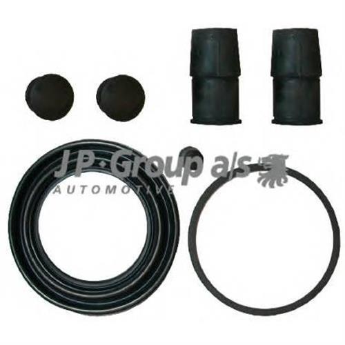 Ремкомплект диск.торм. Audi 100 90-94/A4 95-04/A6 94-97, VW Passat/Sharan JP GROUP 1161950810