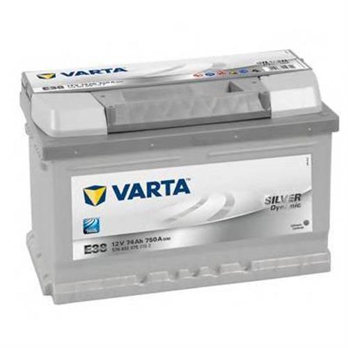Аккумуляторы VARTA 5744020753162