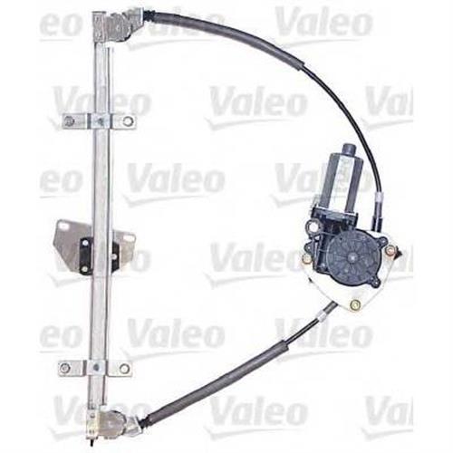 [8340265D10] стеклоподъемник электр.пер.л. Suzuki Grand Vitara 1.6i/2.0HDi/TD/i/2.5i 98-05 VALEO 850404