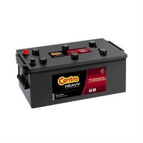 Аккумуляторы CENTRA CG1403