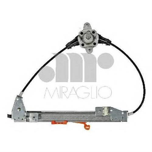 Стеклоподъемник задний лев механический Grande Punto MIRAGLIO 30/220B