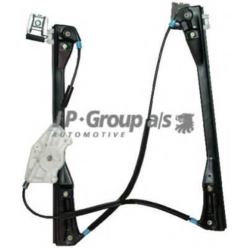 Стеклоподъемник предний левый электрический JP GROUP 1188100970