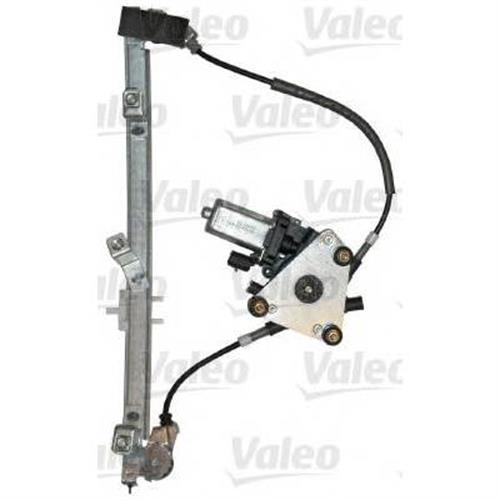 Механизм стеклоподъемный VALEO 850012