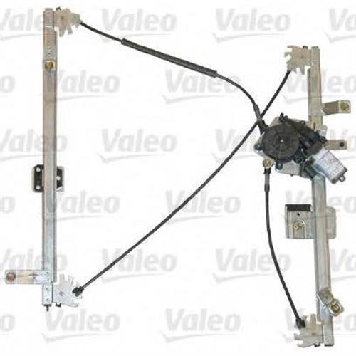 Механизм стеклоподъемный VALEO 850062