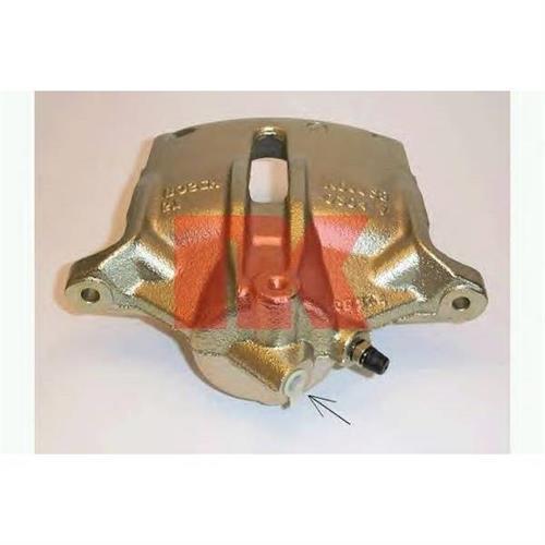 [1123892] суппорт тормозной пер.прав. Ford Mondeo 1.8-3.0 00 Bosch d57.0 NK 212582