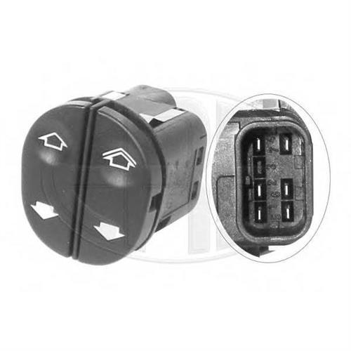Кнопка стеклоподъемника Ford Fusion/Transit/Transit Connect 05 ERA 662292