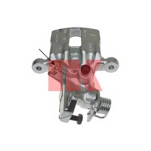 Суппорт тормозной NK 2122129
