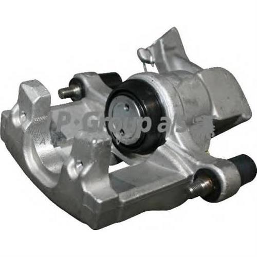 Суппорт тормозной зад.прав. ATE d.38 Opel Signum/Vectra 1.6-2.2/1.9TDCi-2.2TDi 02 JP GROUP 1262000180