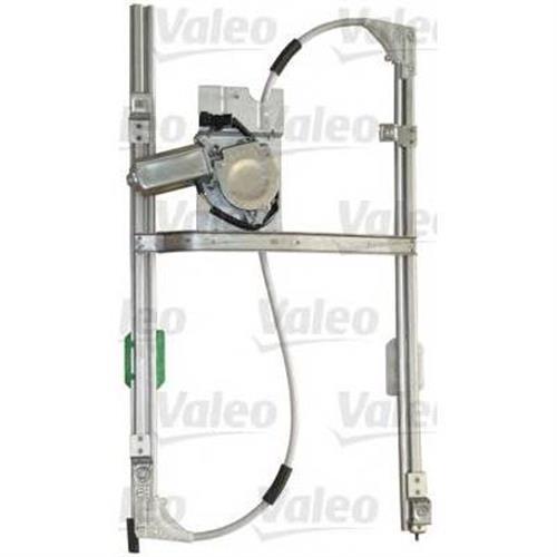Стеклоподъемник правый электрический в сборе DAF LF, RVI Kerax/Midlum/Premium VALEO 850951