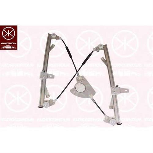 Стеклоподъемник электр. передний левый KLOKKERHOLM 16701801