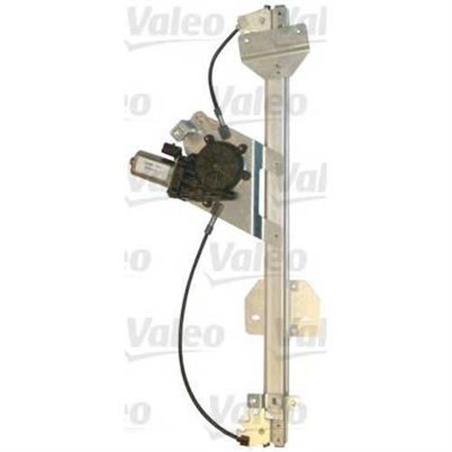 Стеклоподъемник (левый электрический в сборе) VALEO 850956