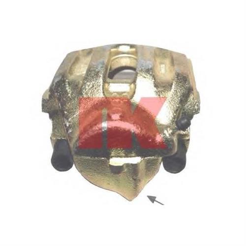 Суппорт тормозной NK 211580